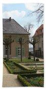 Max Liebermann House Wannsee Bath Towel