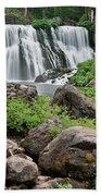 Mccloud Falls Bath Towel
