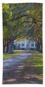 Mcleod Plantation Bath Towel