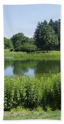 Meadow Lake Bath Towel