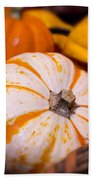 Melons Hand Towel by Nelson Watkins