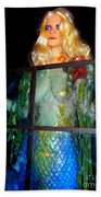Mermaid Vision Bath Towel