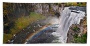 Mesa Falls Bath Towel