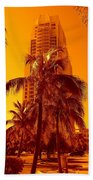 Miami South Pointe Iv Bath Towel