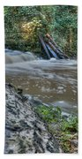 Middleton Hall Waterfall Bath Towel