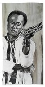Miles Bath Towel