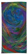Mind Journey Bath Towel