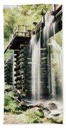 Mingus Mill Millrace Bath Towel