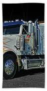 Mission Towing Hdrcatr2999-13 Bath Towel