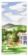 Missouri View II Bath Towel