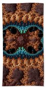 Mitosis - Cards And Phone Cases Bath Towel
