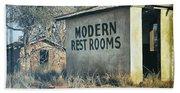 Modern Restrooms Bath Towel