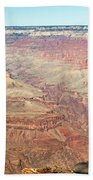 Mohave Point Grand Canyon National Park Bath Towel