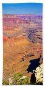 Mohave Pt. Grand Canyon Bath Towel