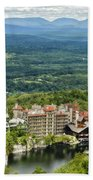 Mohonk Bath Towel