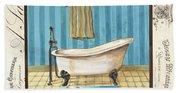 Monique Bath 1 Bath Towel