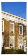Monroe Hall University Of Virginia Bath Towel