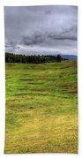 Montana Breeding Ground Hand Towel