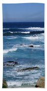 Monterey-9 Bath Towel