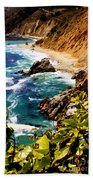 Monterey Bath Towel