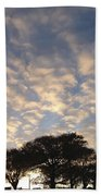 Morning Sky Bath Towel
