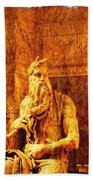 Moses Bath Towel