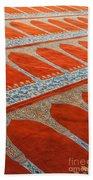 Mosque Carpet Bath Towel