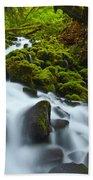 Mossy Creek Cascade Bath Towel