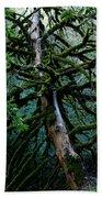 Mossy Tree Bath Towel