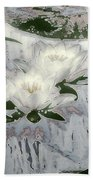 Motif Japonica No. 1 Bath Towel