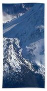Mount Saint Helens Cauldera  Bath Towel