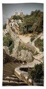 Mourish Castle Bath Towel