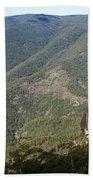 Mt Gilbrator Np - The Pinnicals Bath Towel