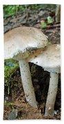 Mushroom Twins - All Grown Up Bath Towel