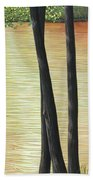 Muskoka Lagoon Bath Towel