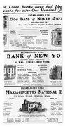 Mutual Funds, 1901 Bath Towel