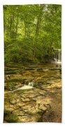 Nant Mill  Bath Towel