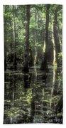 Natchez Trace Cypress Bath Towel