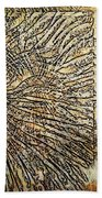 Nature Abstract 2 Hand Towel