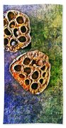 Nature Abstract 20 Hand Towel