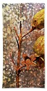 Nature Abstract 21 Hand Towel