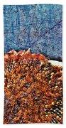 Nature Abstract 47 Bath Towel