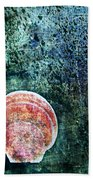 Nature Abstract 66 Bath Towel