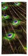 Nature Abstracts Bath Towel