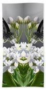 Natures Reflection Bath Towel