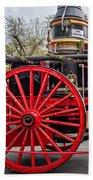 New Orleans Fire Department 1896 Bath Towel