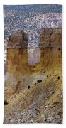 New Photographic Art Print For Sale Ghost Ranch New Mexico 9 Bath Towel