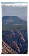 New Photographic Art Print For Sale Grand Canyon Bath Towel