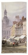No.2351 Chester, C.1853 Bath Towel