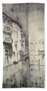 Nocturne Palaces Bath Towel